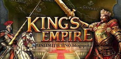 King's Empire || UNLIMITECHNO