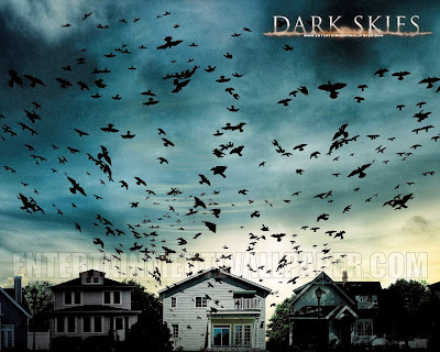 Dark Skies: Quotes