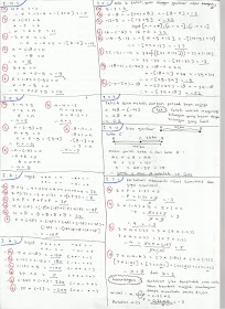 Matematika Smp Kelas 7 Soal Matematika 4 2