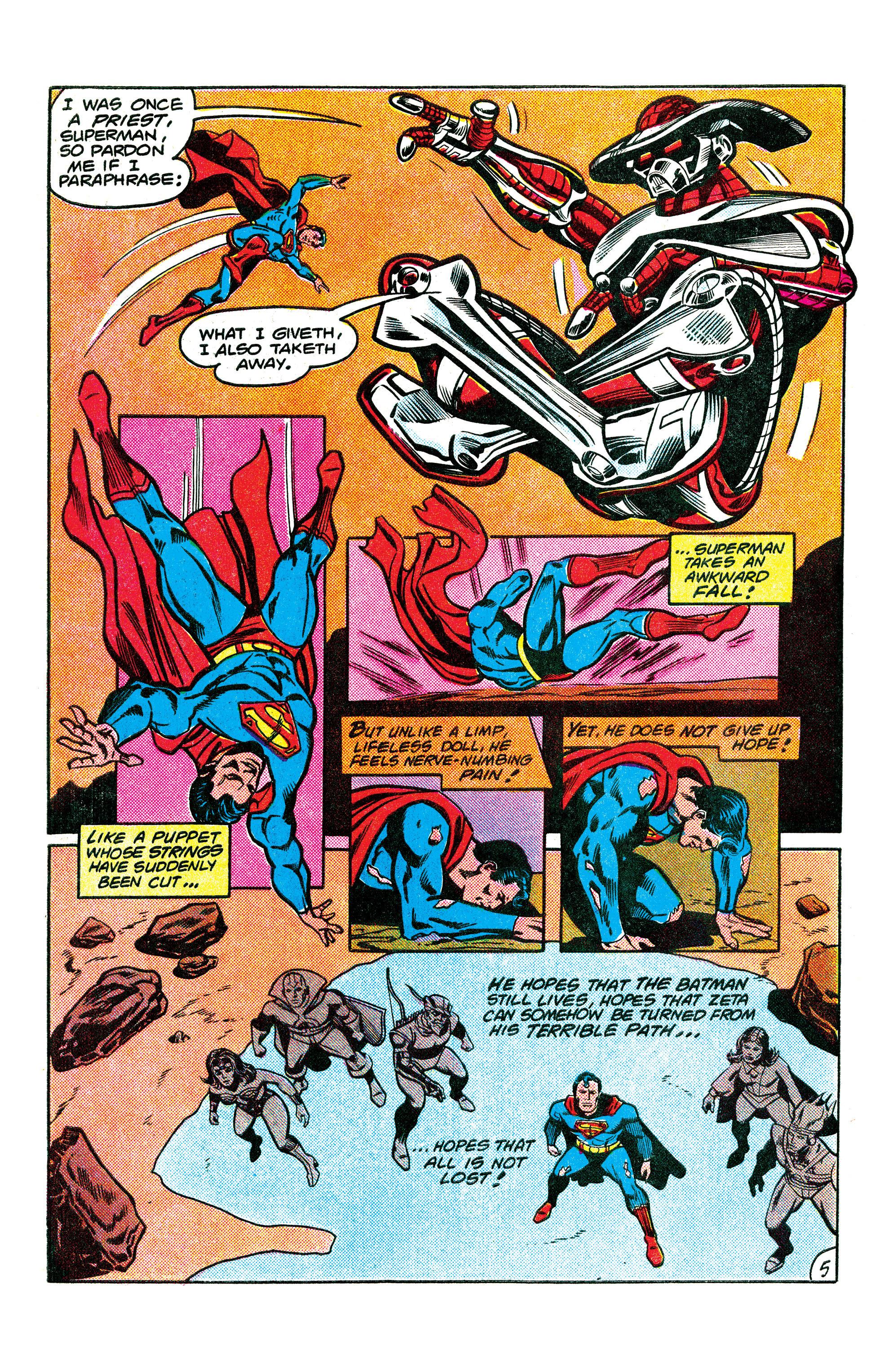 Read online World's Finest Comics comic -  Issue #300 - 29