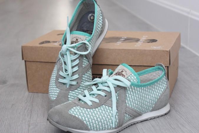 calzado cómodo para mujer - munich