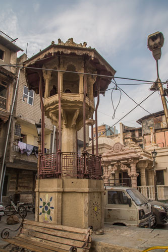 old ahmedabad unesco world heritage city