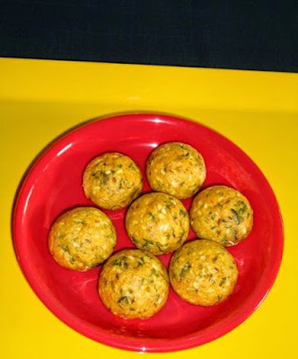 serve appe with chutney