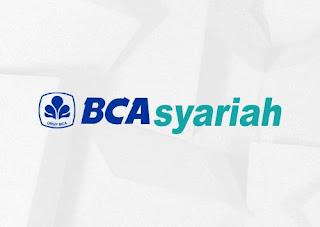 Lowongan Kerja PT Bank BCA Syariah Pendidikan Minimal D3