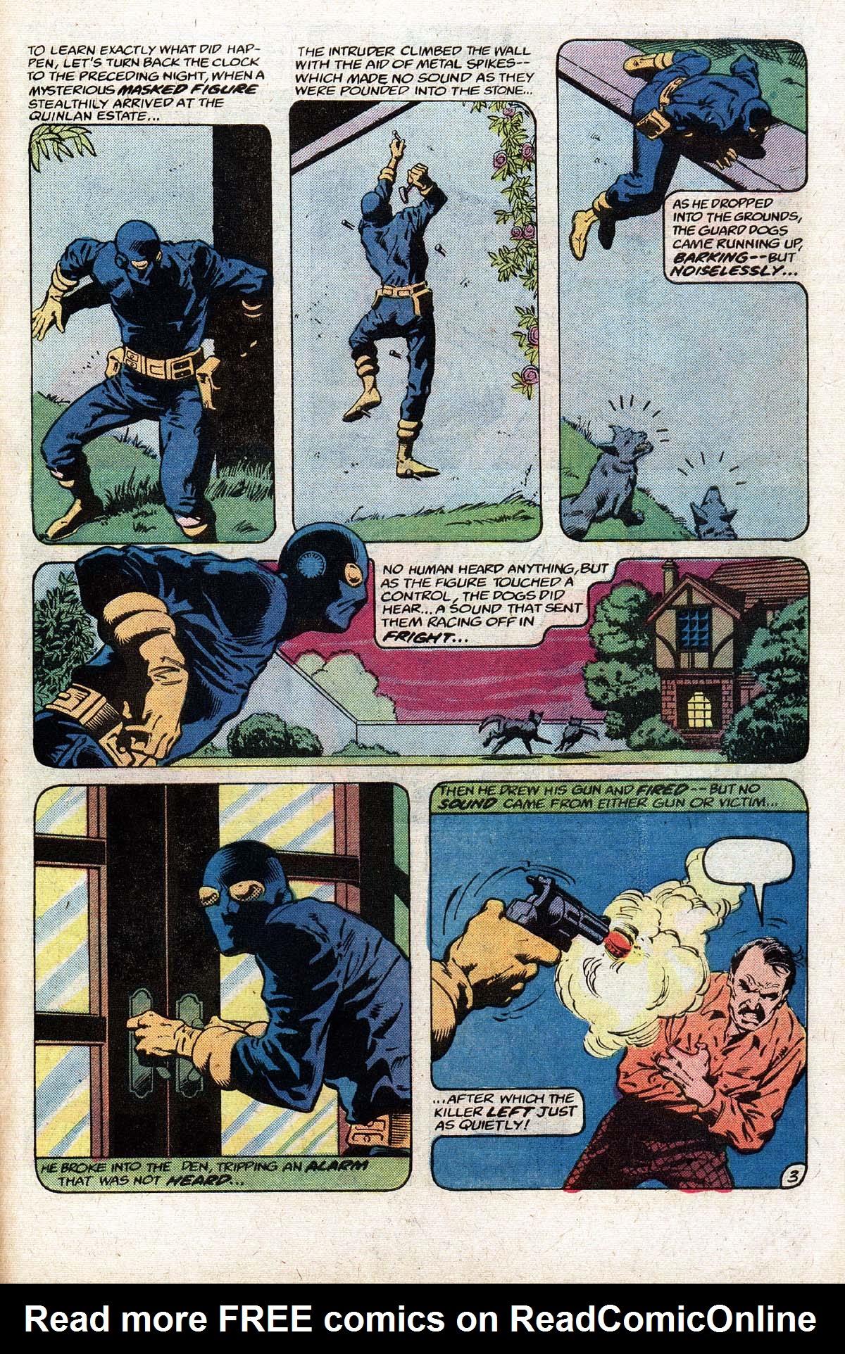 Read online World's Finest Comics comic -  Issue #274 - 43