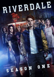 Review - Riverdale: Primeira Temporada