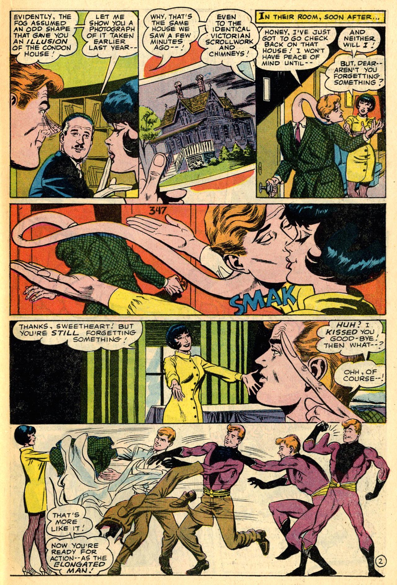 Detective Comics (1937) 381 Page 22