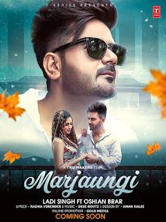Marjaungi Mp3 Song Download - Ladi Singh