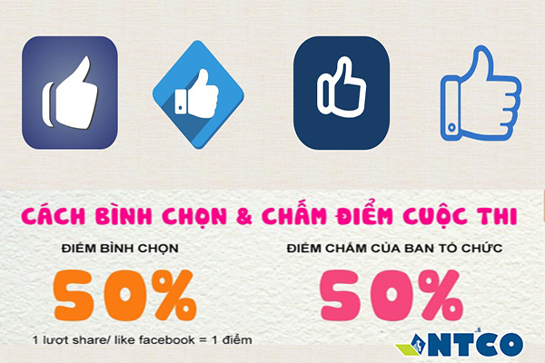 tang like anh facebook