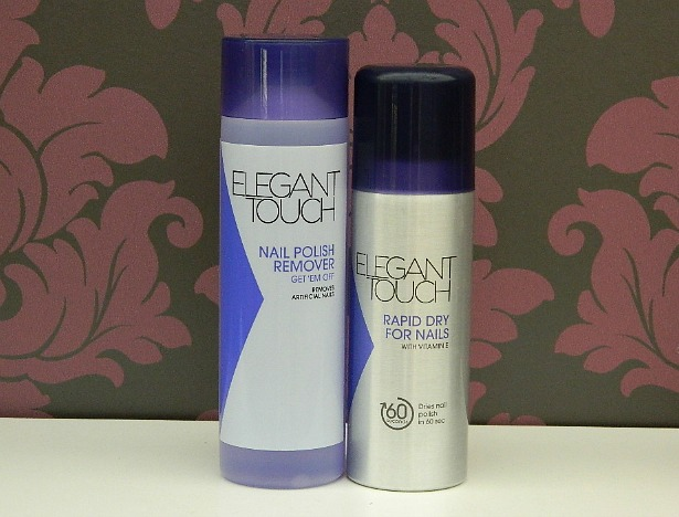 elegant touch nail polish remover rapid dry nail polish setting spray drying dry gel nails removing nail art boots superdrug best blog blogger opi drip dry solution ingredients drying spray fast quick