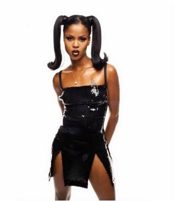 THE JESSEJAMIU BLOG: Ladies First: 30 Female Rappers Who ...