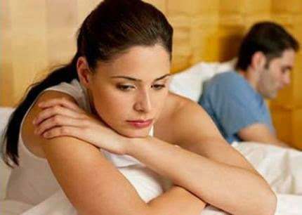 Bệnh yếu sinh lý ở nam giới và cách khắc phục