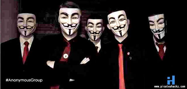 Anonymous, Facts About The Hacker Group - Security & Privacy