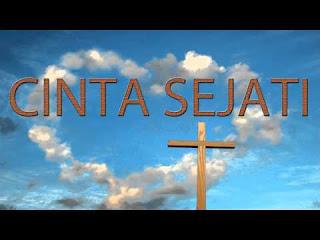 Chord Lagu Rohani : CINTA SEJATI - Sari Simorangkir