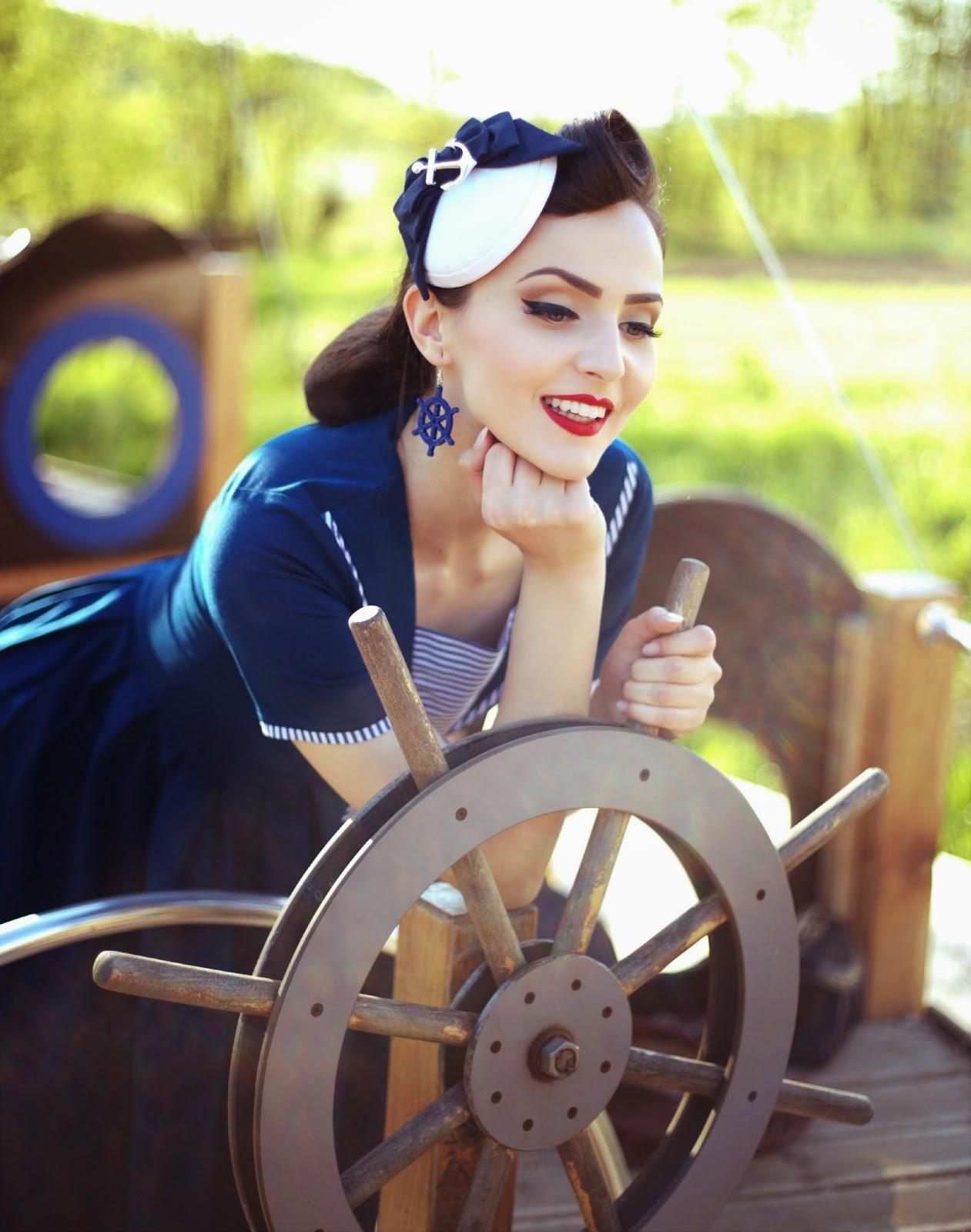 Idda Van Munster: I ♥ Daisy Dapper