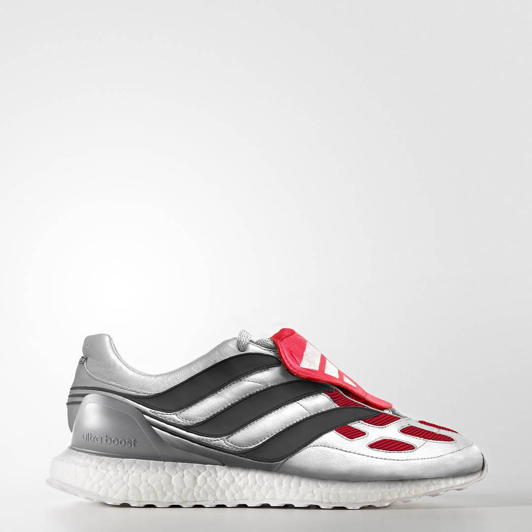 7010d0b79 Here are the six Adidas Predator Precision Ultra Boost concept shoes by  Saul Santos.
