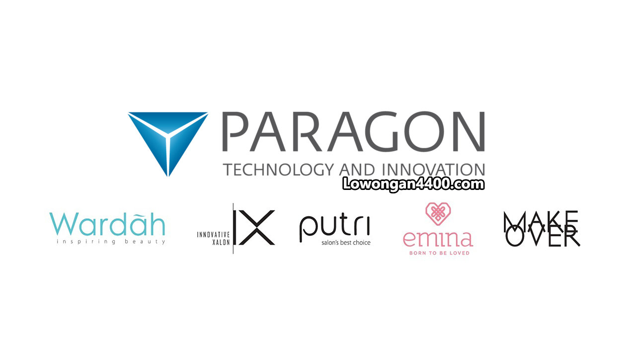 PT Paragon Technology and Innovation