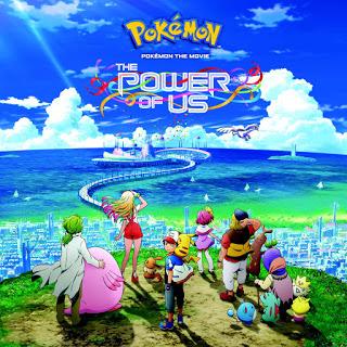 Pokémon O Filme The Power of Us: Primeiro trailer oficial
