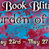 Book Blitz & Giveaway - The Burden of Trust by Tabitha Dye