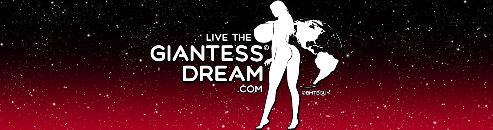 Live the Giantess Dream