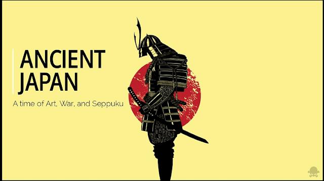 Japanese Art Of War For Entreprenuership Strategies