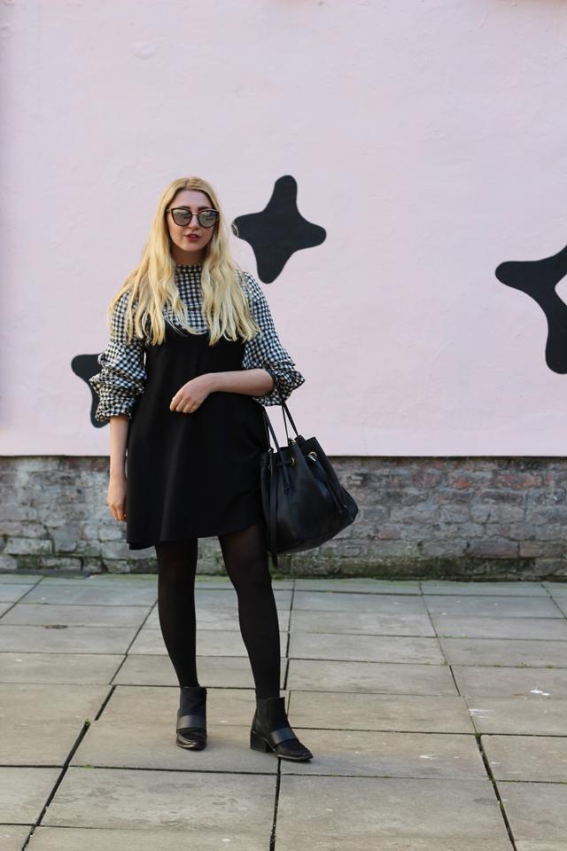 gingham fashion trend fashion blog
