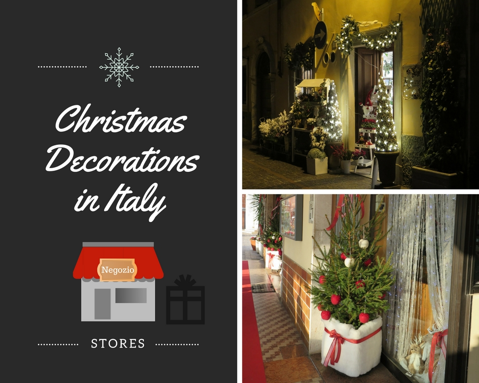 Do You Feel Like Visiting Italy During This Winter Holiday Season
