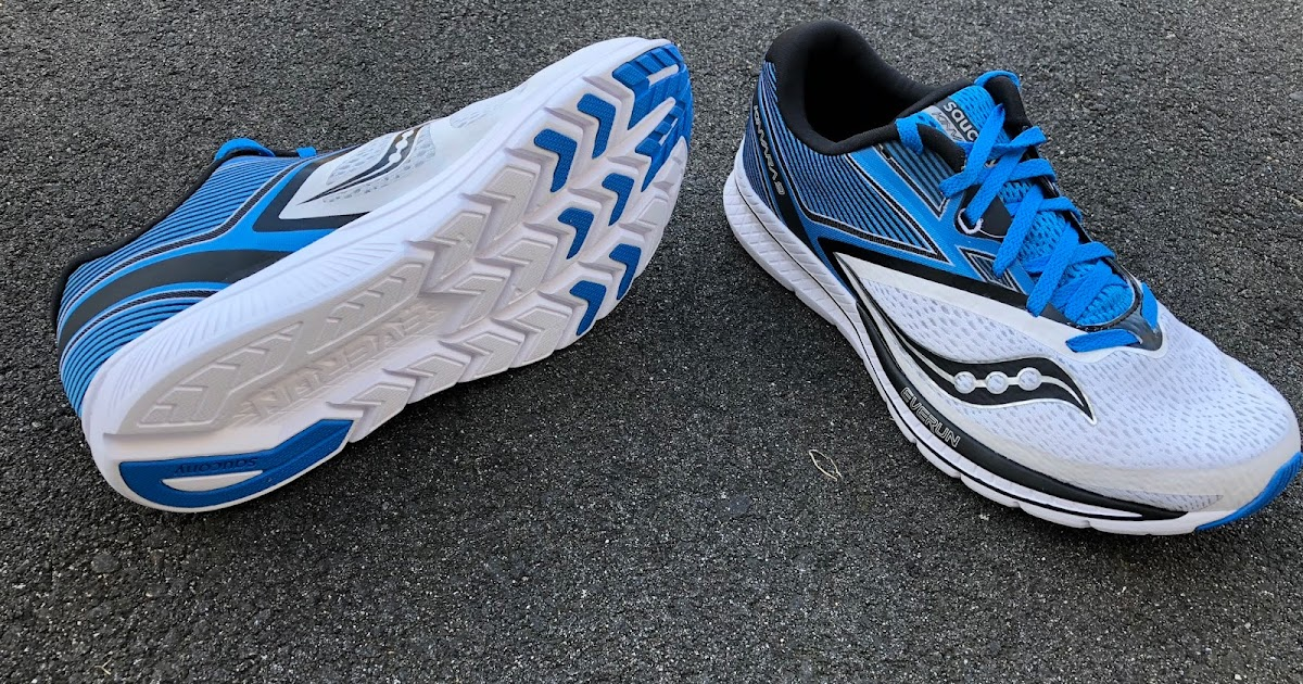0bf39539975 Road Trail Run  Saucony Kinvara 9 Review  At Long Last The K Shoe Returns  to Top Form!