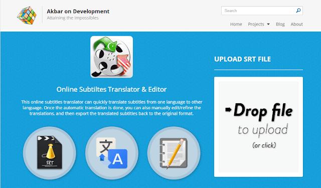 Những Công cụ hỗ trợ cho Biên Dịch Viên - Tạo logo, dịch sub