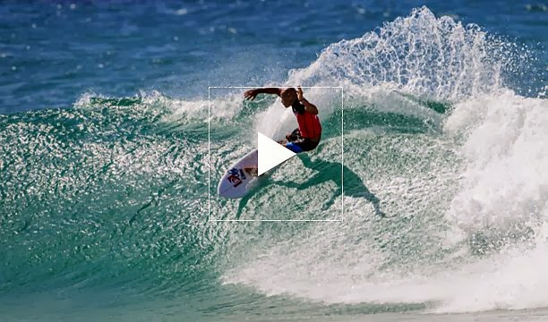 tiago pires kelly slater video