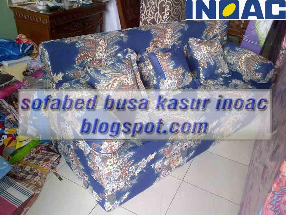 Sofabed Minimalis Jakarta Kasur Cikarang Inoac Harga Terbaik