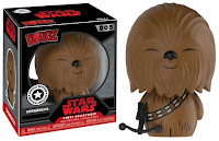 Dorbz Star Wars Chewbacca