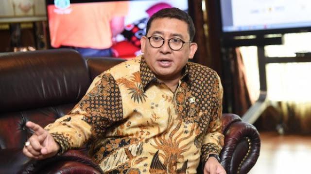 Hasil Survei LSI Tunjukkan PDIP Unggul di Pemilu 2019, Fadli Zon: Catat Survei Ini, Kita Lihat Nanti