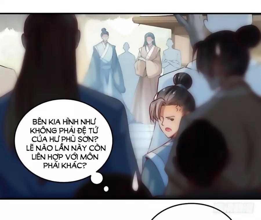 Liêu Liêu Nhân Thân Tu Tiên Truyện Chapter 103 - Trang 8