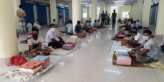 'MatirSmristi' Scheme—West Bengal