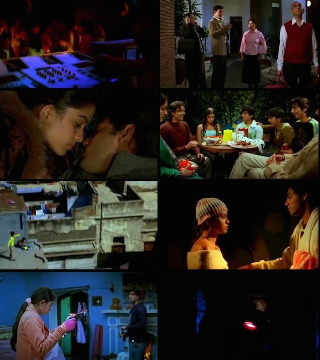 Teree Sang A Kidult Love Story 2009 Hindi 480p DVDRip