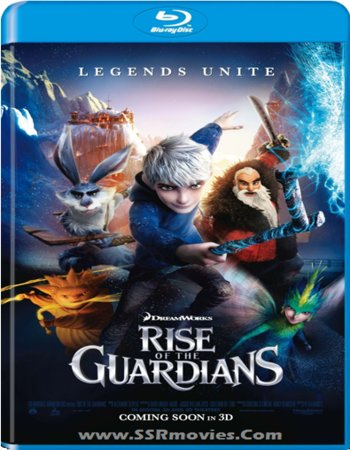 rise of the guardians full movie in hindi 720p