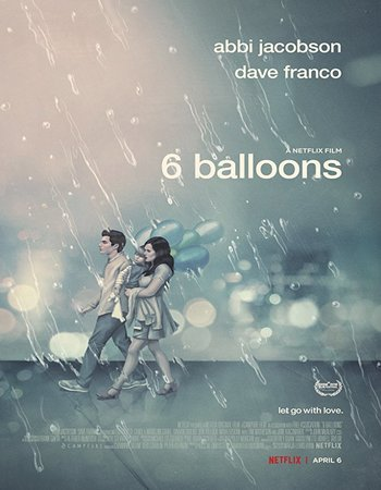 6 Balloons (2018) English 480p WEB-DL