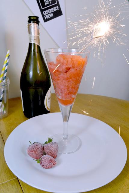 Panasonic - Slow Juicer - Frozen dessert - Healthy dessert - Alcoholic desert -review - contest