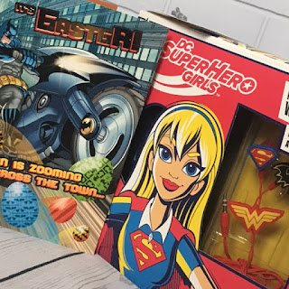 DC Comic Easter Gifts