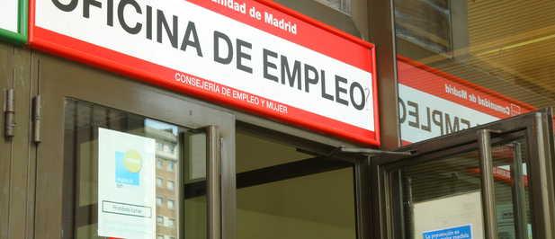 Ofertas de empleo for Oficina de empleo barcelona