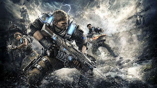 GEARS OF WAR 4 pc game wallpapers|screenshots|images