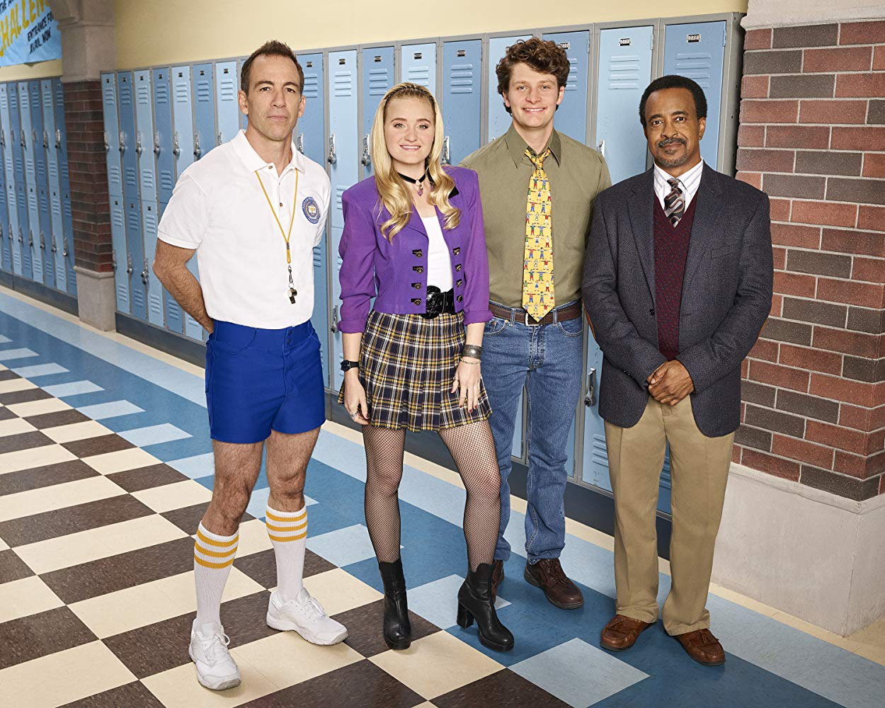 Schooled - Season 1