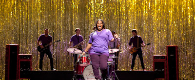 'Glee': The Purple Piano Project (Review)