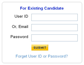 ibbl probationary officer admit card
