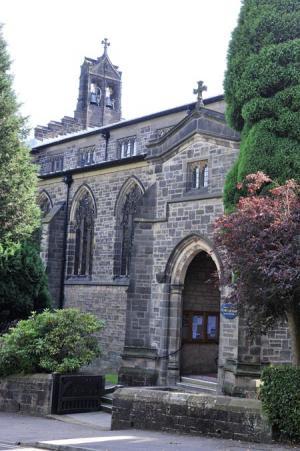 Victorian Churches