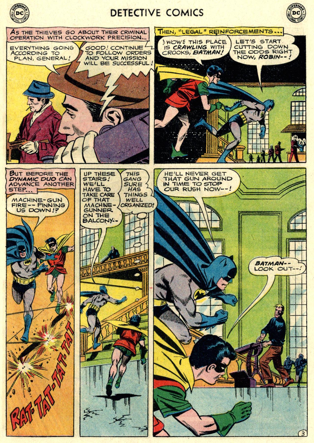 Detective Comics (1937) 343 Page 4