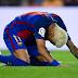 Alabes derrotó 2-1 al Barcelona