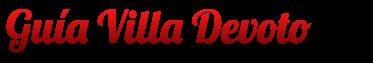 guia comercial villa devoto, comercios