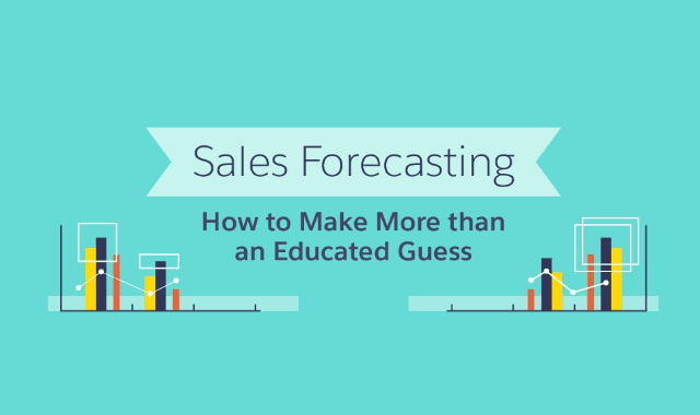 Sales Forecasting: How to Make More than an Educated Guess
